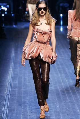 Alexandra Modell FashionKids Hungary - Alexandra Modell